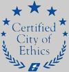 ethics emblem