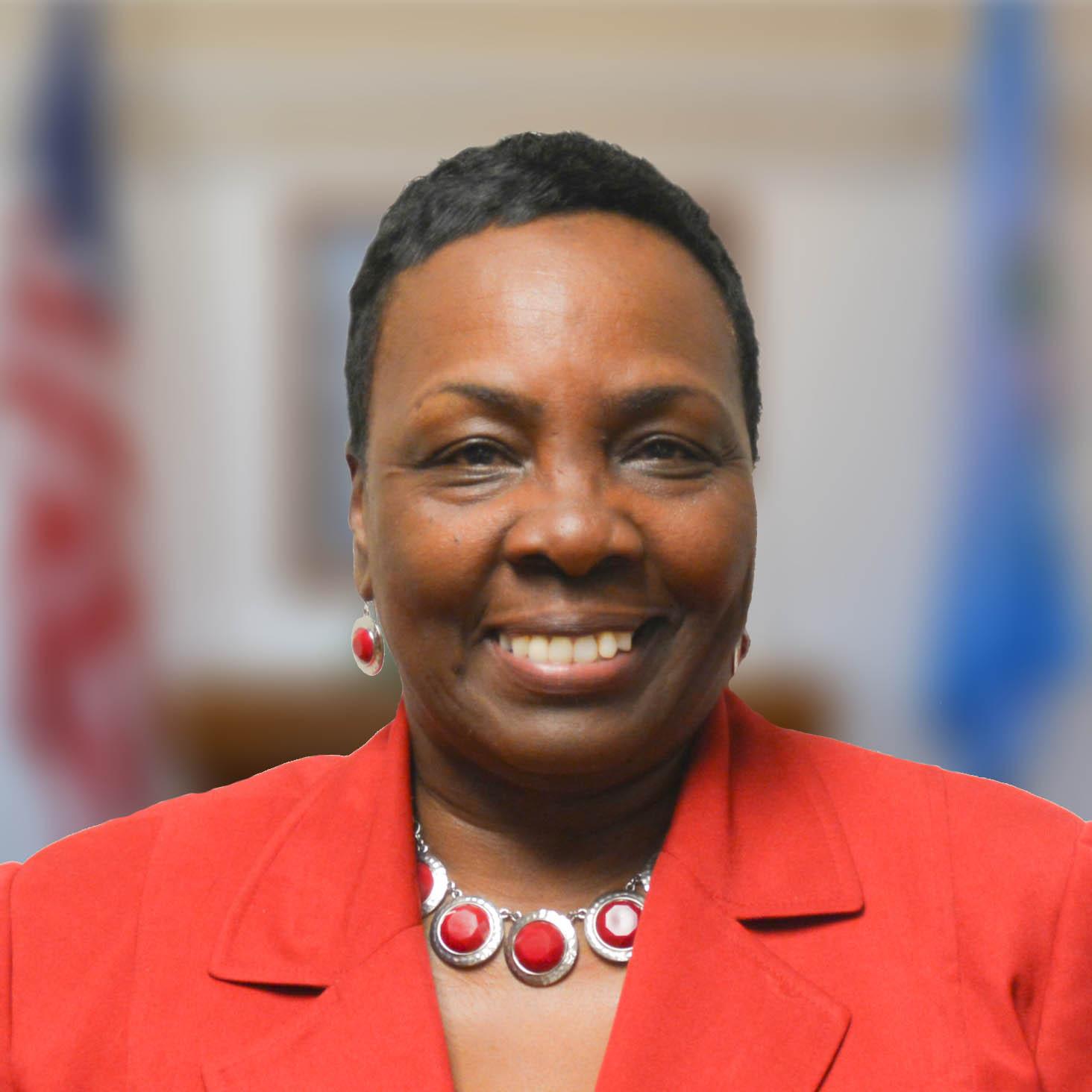 Janie B. Reid, Councilman